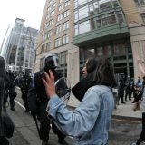 "Criminalizing Dissent: After Proving ""Mere Presence"" J20 Prosecution Rests Case"
