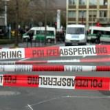Bomb Explodes at Hamburg Transit Station, Neo-Nazi Arrested