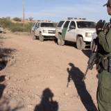 Humanitarian Arrested After Group Releases Report Implicating US Border Patrol