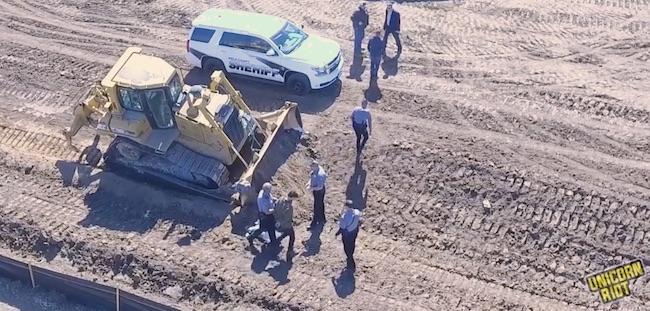 Oil & Gas Corporation Sues Colorado Anti-Fracking Activists