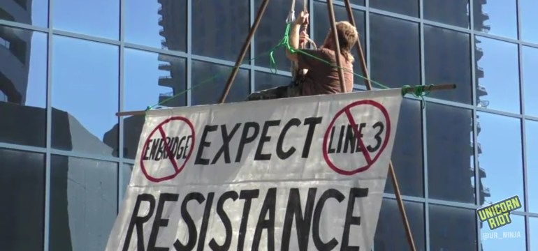 Line 3 Oil Pipeline Approved By Minnesota Regulators