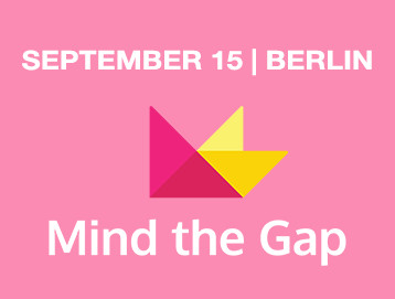 Mind the Gap – The Bridge: Women & Wealth Summit