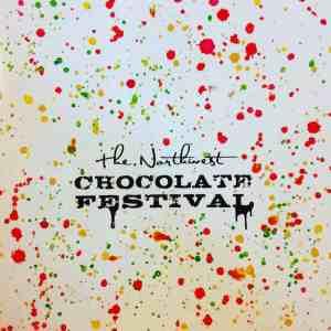 The Northwest Chocolate Festival