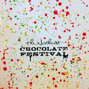 The Northwest Chocolate Festival