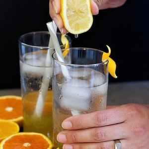 Carrot Orange Refresher