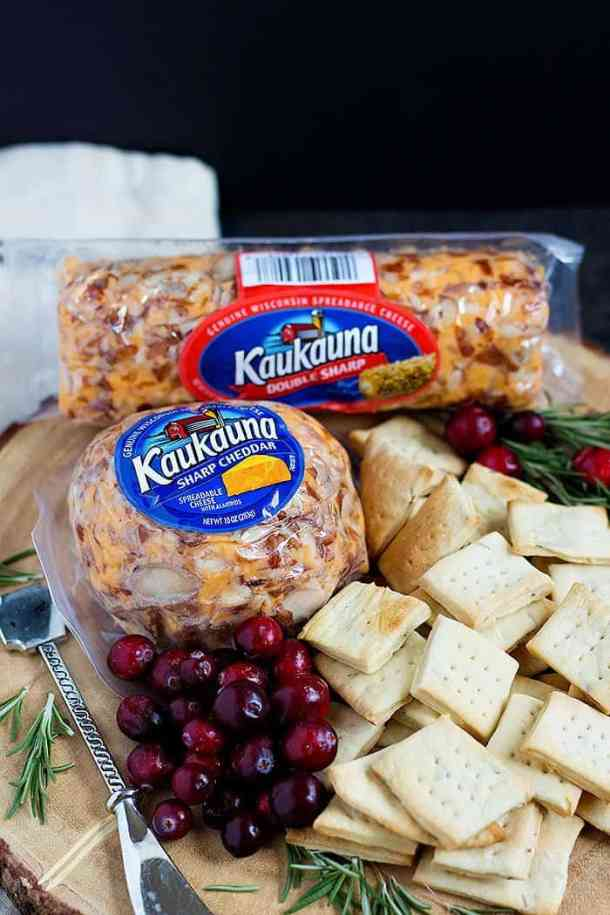 Garlic Crackers   Rosemary Garlic Crackers Recipe   Garlic Crackers Recipe   #Snacks #Rosemary #CheeseandCrackers