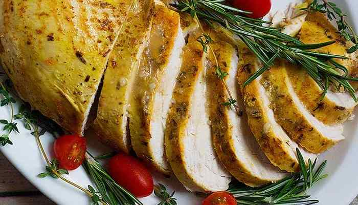 Cooking Turkey Breast in Slow Cooker