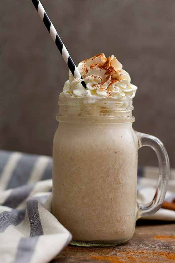 Your search for the best banana milkshake ends right here. This delicious and creamy banana milkshake recipe is a keeper and is perfect for any day of the year!