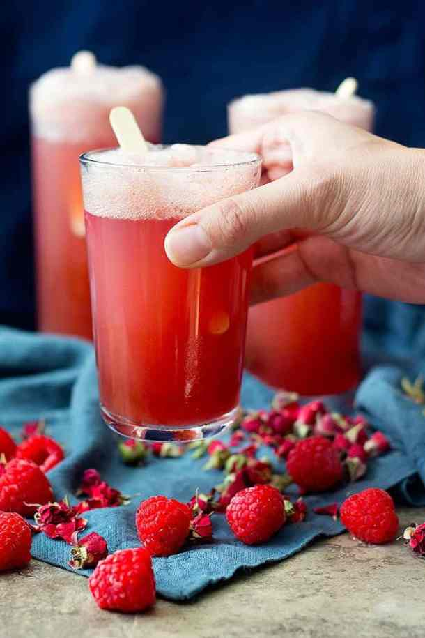 fruit punch recipe is non alcoholic and kids love it!
