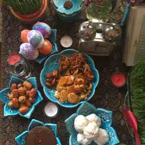 Everything You Need to Know About Nowruz