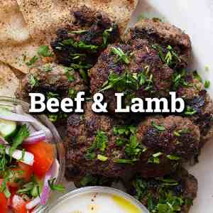 Beef and Lamb