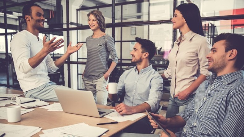 Lavorare in team: i vantaggi di un lavoro in gruppo