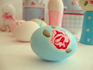 Uova Di Pasqua Fai Da Te10 Coloratissime Idee Per Decorarle