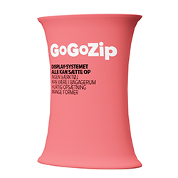 GoGoZip Messedisk Quick Small