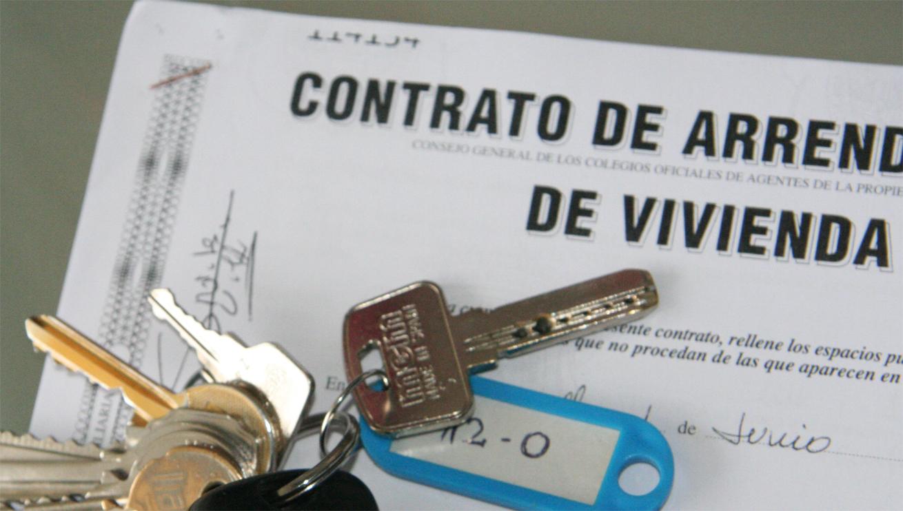 El contrato de arrendamiento de vivienda urbana con presta