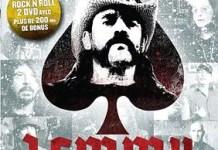 Lemmy Kilmister, metal, Motörhead, Greg Olliver, Wes Orshoski, Hard Rock