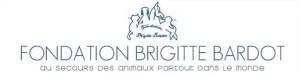 Fondation Brigitte Bardot - Logo