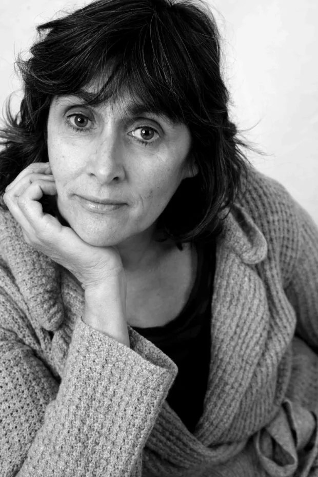Anne Le Hénaff