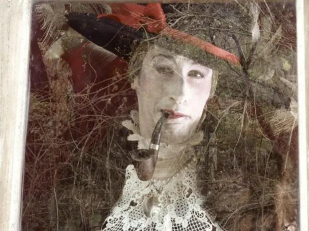 Dîner spectacle - Clémence de Clamard Le Sablier