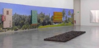 exposition Pascal Pinaud frac bretagne rennes