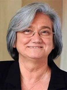 italie politique rosaria bindi