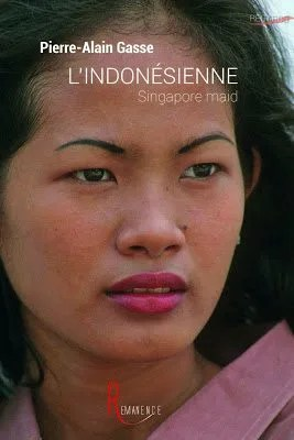 L'Indonésienne gasse pierre alain