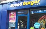 speed burger rennes