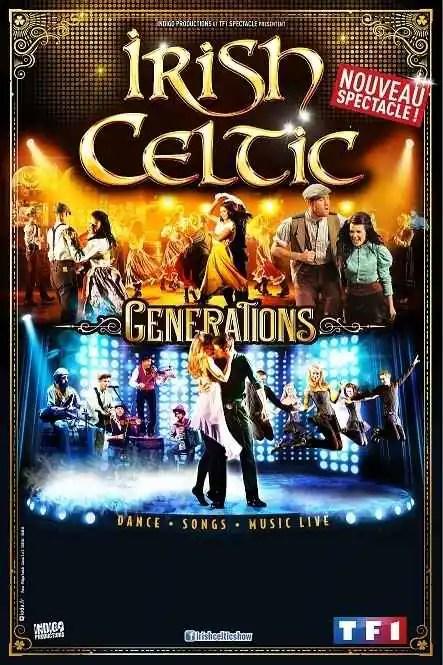 Irish Celtic Tours