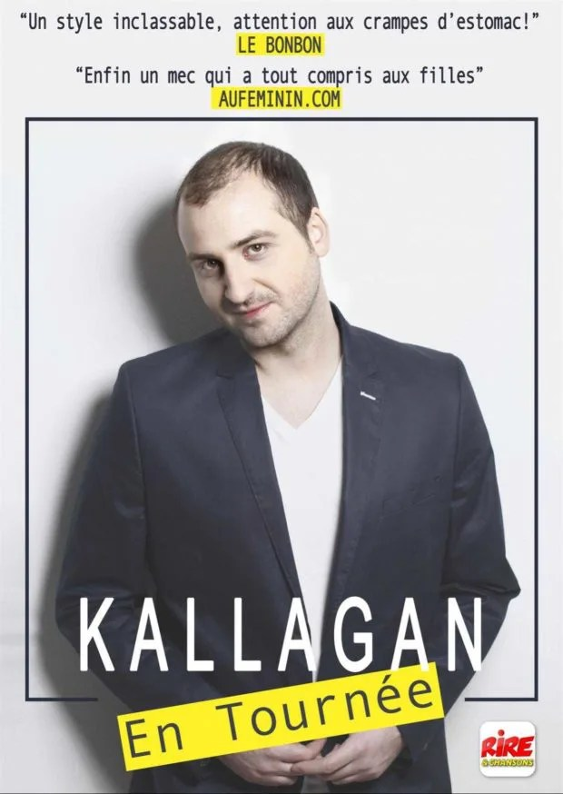 Kallagan Pacé