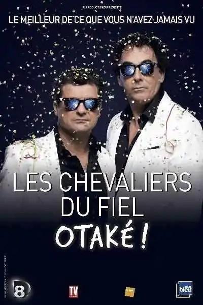 Les Chevaliers du Fiel Tours