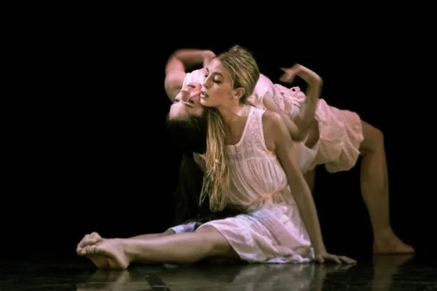 Puzzle, Compagnie Le Jeune Ballet Européen Saint-Lô