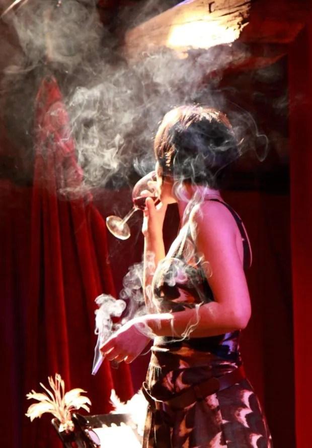 Femmes de Jazz, théâtre du Pré Perché