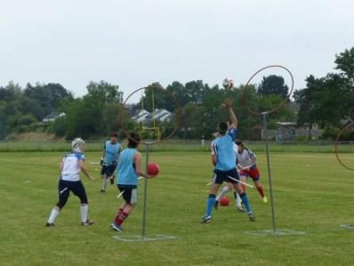 Quidditch Rennes Hermines