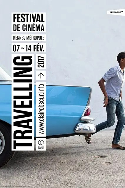 Rennes Travelling 2017