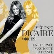Véronic Dicaire Voices Rennes