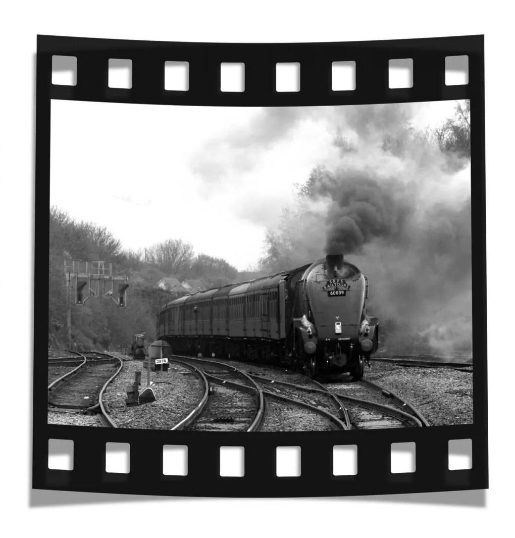 Découverte du procédé photo argentique Vern-sur-Seiche