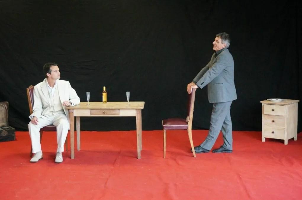 Descartes et Pascal se rencontrent aux Buveurs d'encre Saint-Grégoire