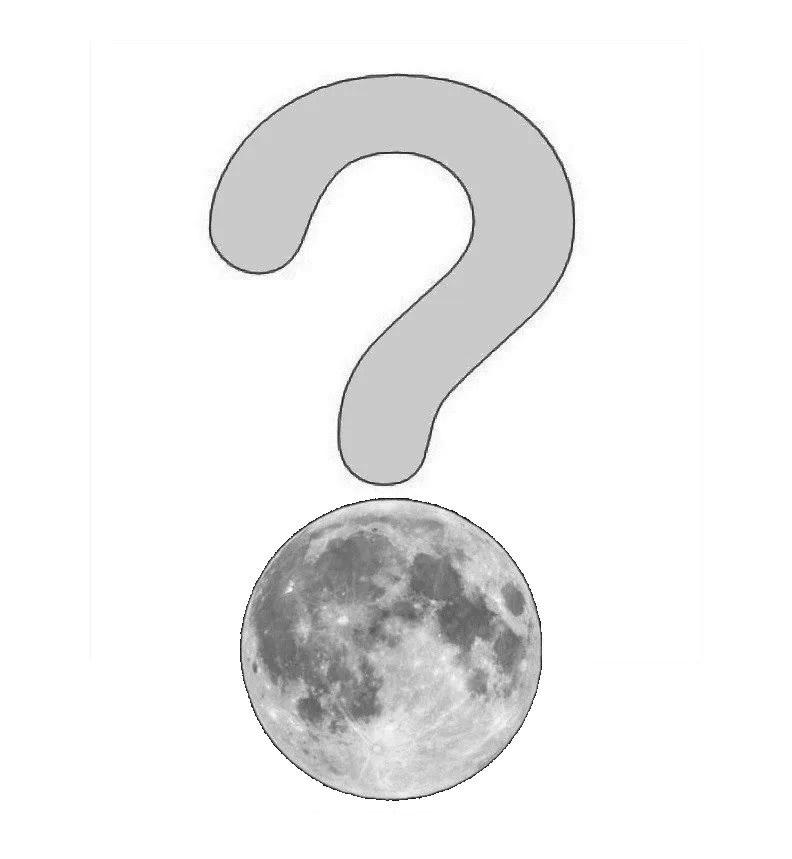 La Lune, vérités et légendes, par Bernard Melguen Nantes
