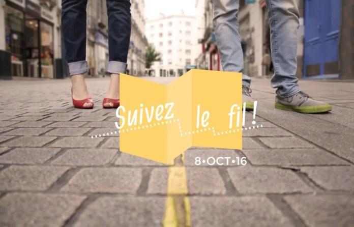 Suivez le fil ! À la découverte des vitrines de mode responsable Nantes