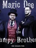 Magic-Dee-The-Lumpy-Brothers-Toulouse-concert