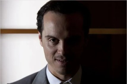 Sherlock saison 4
