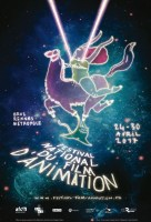 FILM D'ANIMATION BRUZ