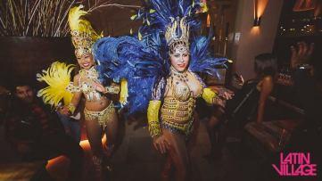 LatinVillage X A-venue Night