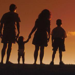 familia criacao de deus