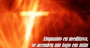 Papel de Parede Salmo 39:3