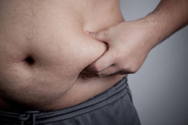 O esquema mais recente perda de peso envolve engolir uma cápsula que se abre em um balão gástrico.