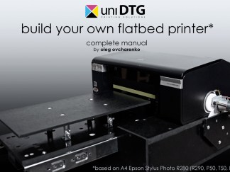 DIY DTG manual based on Epson 1400 – unidtg