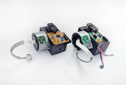 mini ASF module