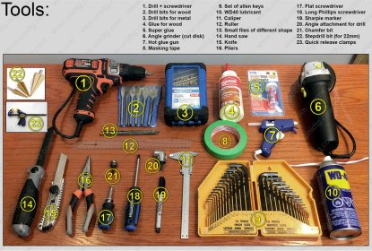 diy dtg epson r280 manual - tools