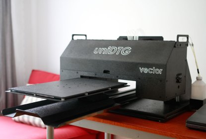 vector t-shirt printer